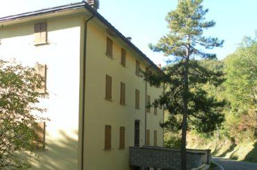 Trasasso – Casa S. Maria Goretti