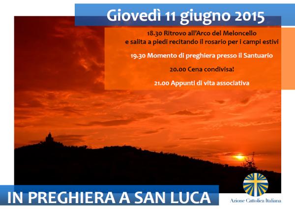 San Luca 2015