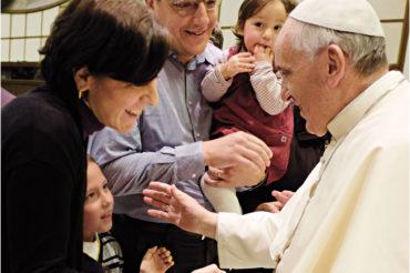 MEIC: un seminario sui Sinodi della famiglia
