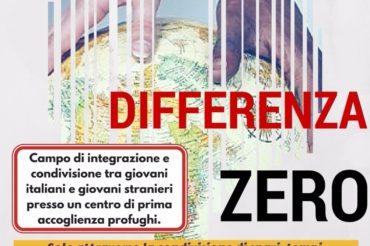 Giovani italiani e stranieri: Differenza Zero