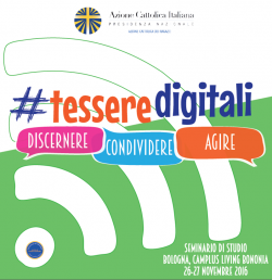 "Seminario ACR ""#TESSEREDIGITALI"""