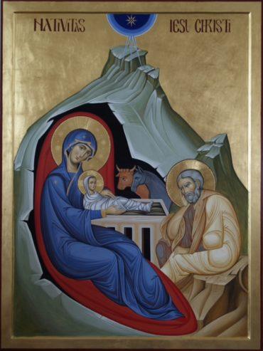 Messa natalizia e Consiglio aperto