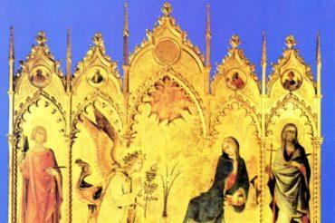SS. Trinità: concerto La buona novella