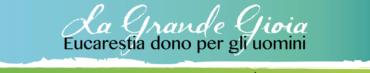 Il CED e don Campidori: la grande gioia!