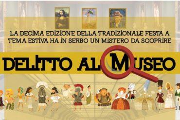 Sant'Andrea Apostolo – Festa a tema