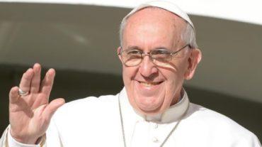 Papa Francesco a Bologna il 1 ottobre