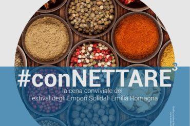 #conNETTARE – 2° Festival Empori Solidali Emilia Romagna