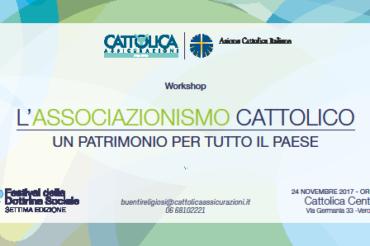 Festival della Dottrina sociale: workshop sul valore dell'AC
