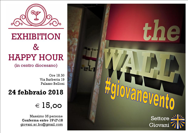 GiovanEvento: The Wall @ Palazzo Belloni | Bologna | Emilia-Romagna | Italia