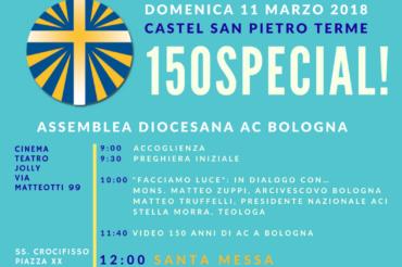 150Special! Assemblea diocesana