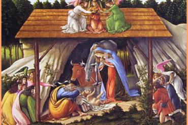Auguri per un Santo Natale!
