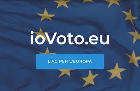 IoVotoEU: un sito web verso le elezioni europee
