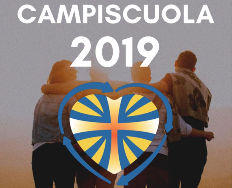 1° serata Formazione campi 2019 @ Chiesa nuova di Castenaso