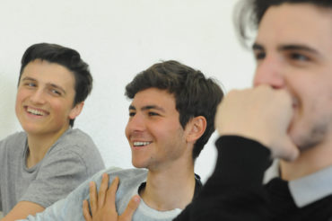 Liceo Malpighi: 4-YearProgramme
