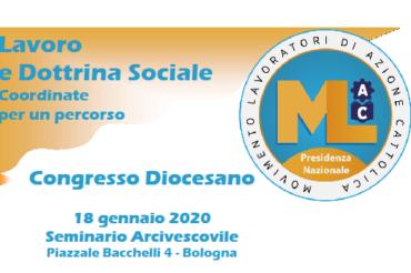 Congresso diocesano MLAC