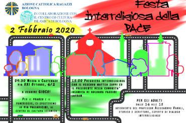 Festa della Pace 2020