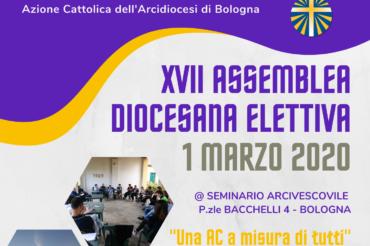 Assemblea diocesana elettiva 2020