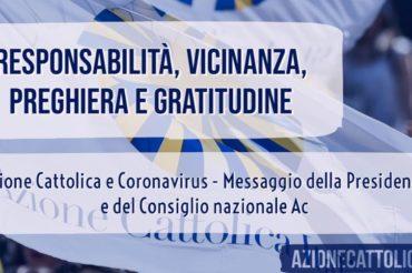 Un messaggio dal Consiglio nazionale AC