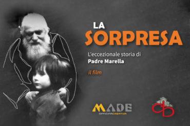Padre Marella: un film verso la beatificazione