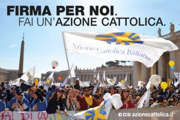 5×1000: fai un'Azione Cattolica