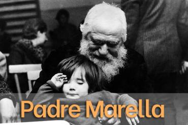 Padre Marella beato!