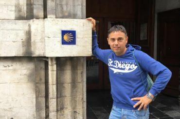 Daniele Magliozzi, Presidente diocesano!