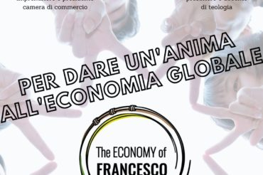 Per dare un'anima all'economia globale